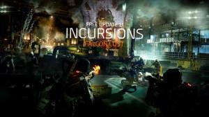 The Division Incursion